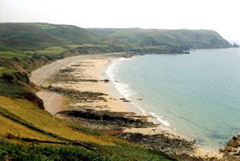 Walking Holidays Cotentin Peninsula In Normandy